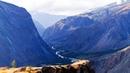 Горный Алтай Долина Чулышмана от Кату Ярыка до Телецкого озера