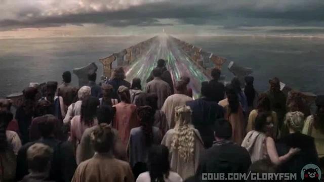 Случай на мосту