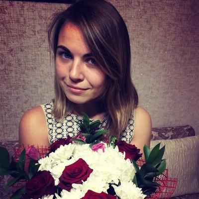 Екатерина Горюнова