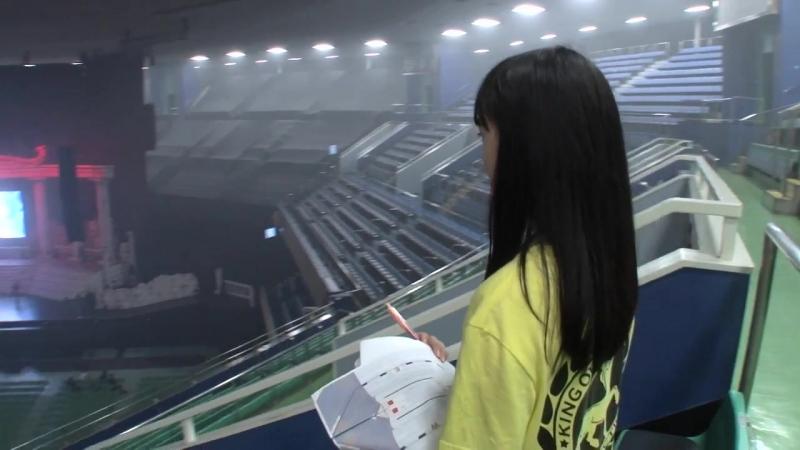 Team Syachihoko - Syachisama 2014 ~Kamigami no Matsuri~ at Nippon Budokan pt.3 Documentary