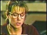 Julia and Mason talk after divorce-Santa Barbara