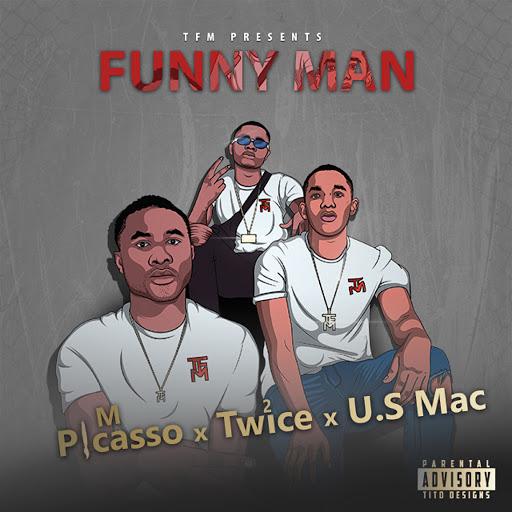 Twice альбом Funny Man