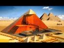 Пирамида Хеопса. Путешествие внутри тайных коридоров!