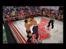 Чемпион WWE Дин Эмброуз против Интерконтинентального чемпиона Миза 04 07 16