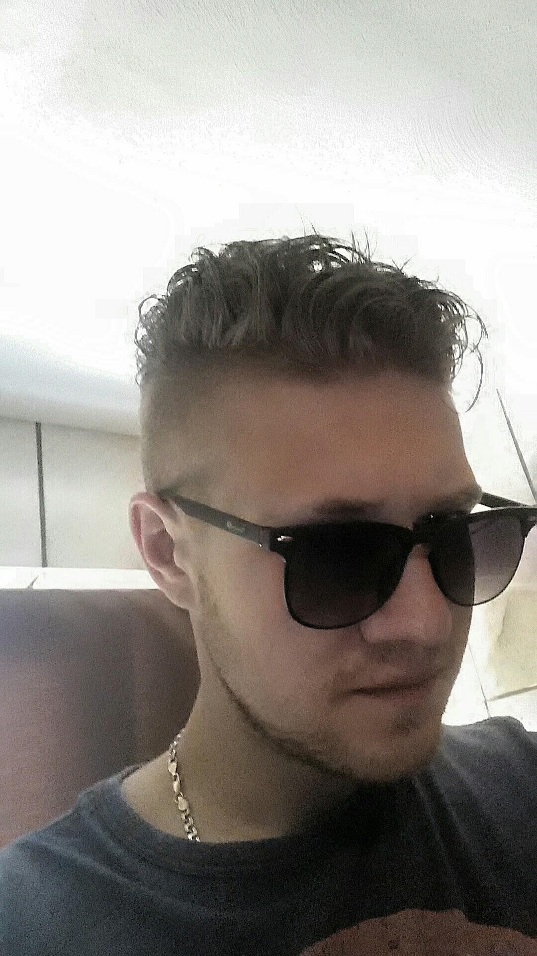 Dima, 25, Hrodna