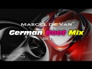 MarcelDeVan - Official German Boot Mix 2013 - 1