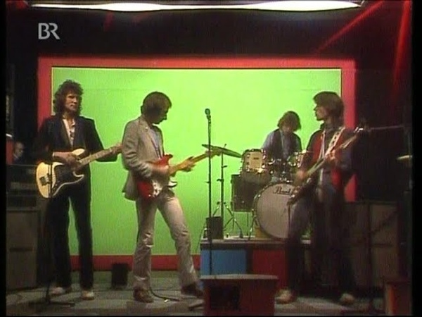 Dire Straits - Sultans Of Swing 1978 (High Quality, Szene)