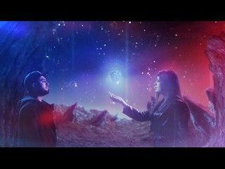 Виктория Ильинская & Саша Калиюга - В невесомости ( новинки музыки, музыка 2018)