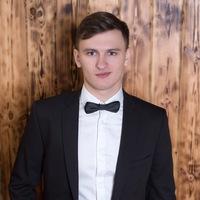 Илья Селюжицкий