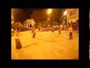 Босоногие тайские танцы .