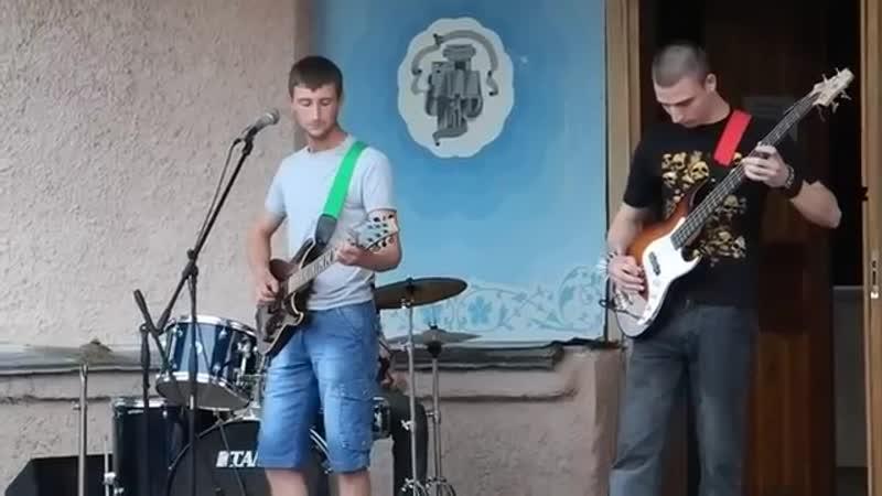 Мой дом - Россия. Концерт. 11.06.2012 г. (Часть 1)