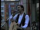 Андрей Державин, город Ухта, 1996 год.