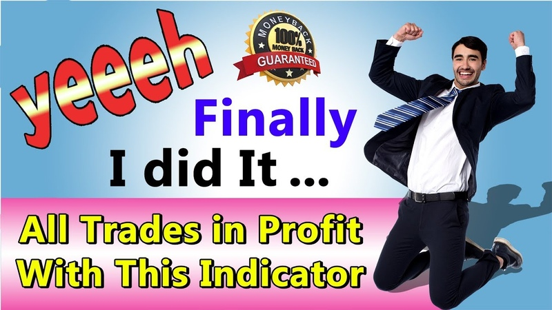 You dont know what forex indicators that work? click the link below