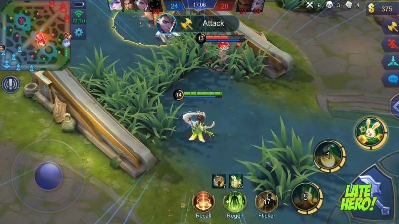 Mengenal Chang'e, Hero Kawaii Baru Mobile Legends yang Merupakan Adik Zilong!
