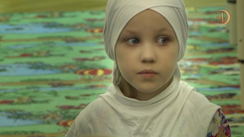 Исламское воспитание и халяль-питание для ребенка в современном городе