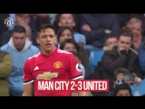 Manchester United Season Review Top 10 Games! ¦ Season 2017⁄18