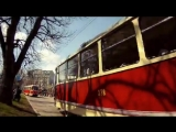 Парад трамваев - 2018