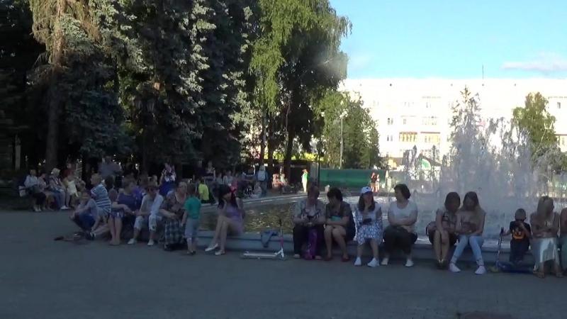 Сергиев Посад ДК им.Ю.А.Гагарина.