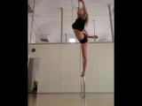 Наталья Гусева - Pole Transitions