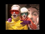 The Buggles - Living In The Plastic Age (Full Length Promo) (1980) (HD)