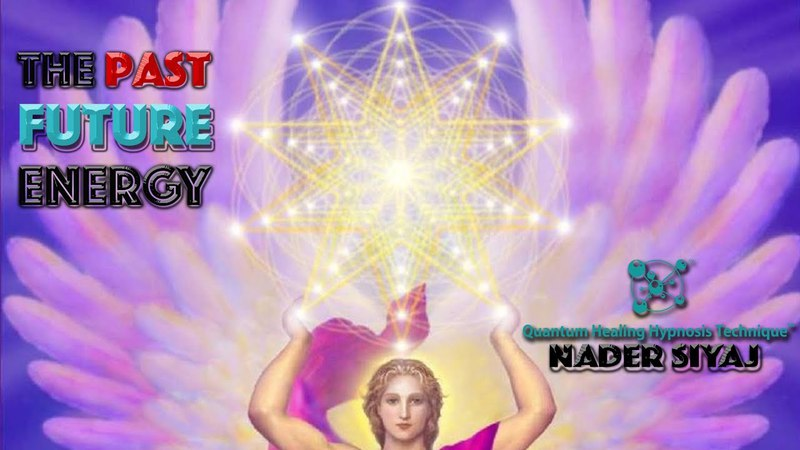 QHHT with Christine by Nader Siyaj - Quantum Healing Hypnosis Technique