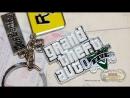 НОВИНКА 💣 NEW 💥 НОВИНКА 💣 Брелок с символикой игры Grand Theft Auto🚔! Отличный подарок для каждого фаната💣!