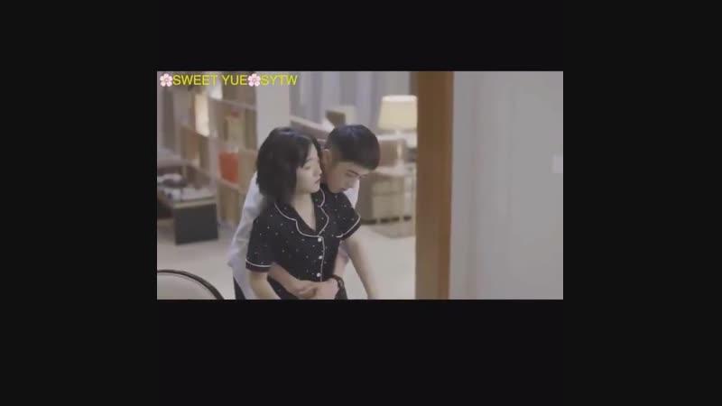 Шэнь Юэ и Лян Цзин Кан (Коннор Леон) в специальном тизере к дораме «Другая Я»