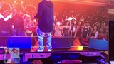Eric Bellinger &amp Blac Youngsta Concert Power 106 HustleTV DJ Hustle