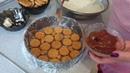 Баунти творожный Торт без выпечки / Bounty cottage cheese Cake without baking