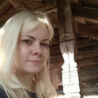 Аватар Марии Ильиной