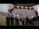Charpentier Prelude from Te Deum Исп ансамбль саксофонистов руководитель Рустам Исмаилов