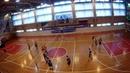 Volley Full Game | НГУ vs СибГути (3:0) | 42-ая Универсиада вузов