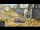 [ WoT Blitz - Я нашел лучшего игрока.У него стальные яйца - World of Tanks Blitz (WoTB)