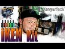 Kangertech IKEN Kit 5100 mAh   Очередной Топчик от Кангер ! 😎