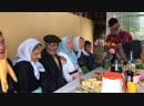 «Никогда никого не любила, а сейчас признаюсь,что люблю!» Горномарийский край,деревня Якнуры.