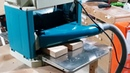 MAKITA 2012 NB - 304 mm Planer - Instal Makita 193036-7 Dust Collector. v71