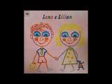 LENO E LILIAN - 14 Sucessos da JOVEM GUARDA 196667 Vinil Mono
