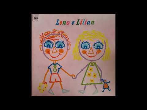 LENO E LILIAN - 14 Sucessos da JOVEM GUARDA 196667 [Vinil Mono]