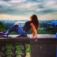 Кристина Малышева фото