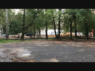 Стройка дома по программе реновации в Кузьминках