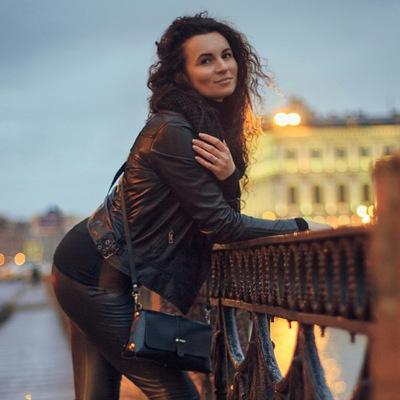 Надежда Турбан-Мануйленко