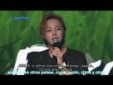 Jang Keun Suk Message to eels