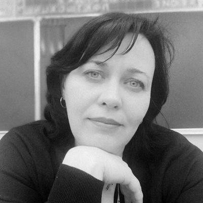 Юлия Леничева