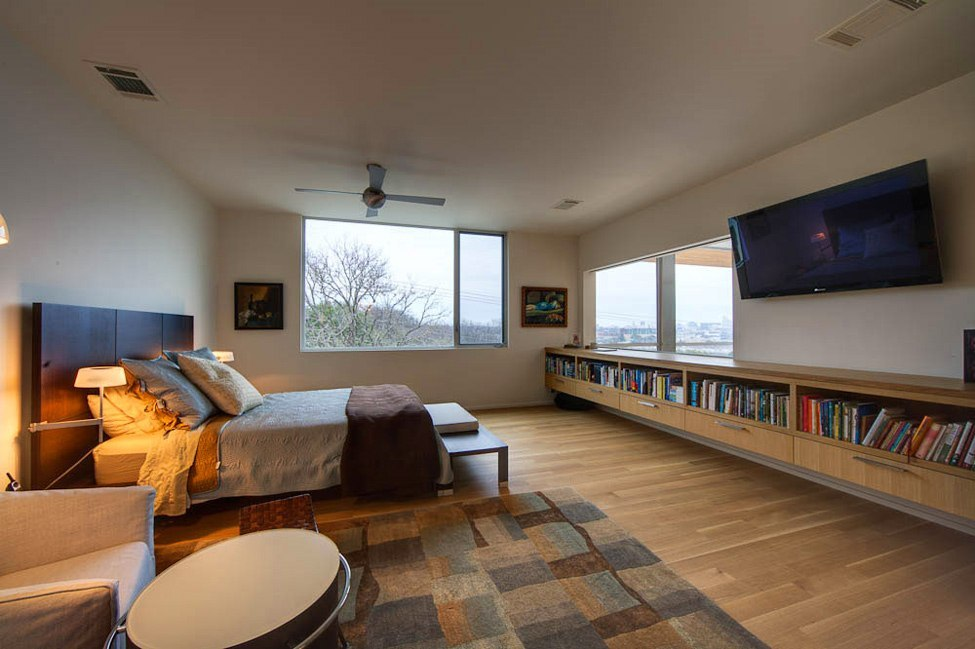 Austin City View Residence