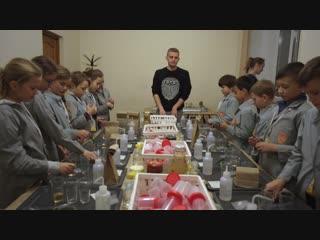 Науки о еде. Умный Петербург