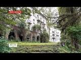 Мертвые шахтерские поселки: чем Абхазия привлекает туристов из Сочи