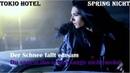 Tokio Hotel Spring Nicht karaoke