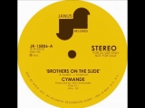 Cymande - Brothers On The Slide (Dj S Bootleg Bonus Beat Extended Re-Mix)