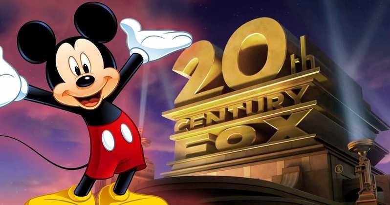 ? Официально: сделка между Disney и 21st Century Fox заверши