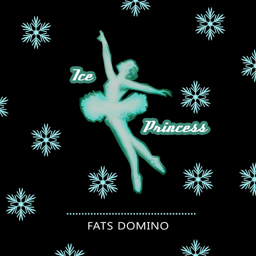 Fats Domino альбом Ice Princess